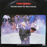 Two tribes (carnage) - FRANKIE GOES TO HOLLYWOOD