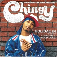 Holidae in (4 vers.) - CHINGY