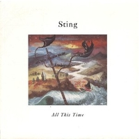 All this time \ I miss you Kate (instr.) - STING
