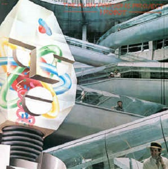 I robot - ALAN PARSONS PROJECT