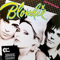 Eat to the beat - BLONDIE