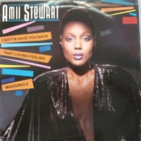 I gotta have you back\That loving feeling - AMII STEWART