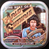 The best of - ARLO GUTHRIE