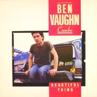 Beautiful thing - BEN VAUGHN