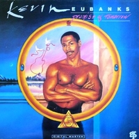 Promise of tomorrow - KEVIN EUBANKS
