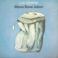Mona bone jakon - CAT STEVENS