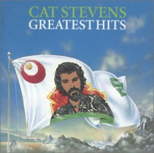 Greatest hits - CAT STEVENS