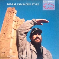 Pop-rai and Rachid style-Rai rebels volume two - VARIOUS