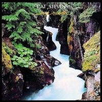 Back to earth - CAT STEVENS