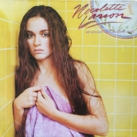 All dressed up & no place to go - NICOLETTE LARSON