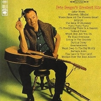 Pete Seeger's greatest hits - PETE SEEGER