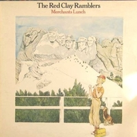 Merchants lunch - RED CLAY RAMBLERS
