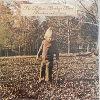 Brothers and sisters - ALLMAN BROTHERS BAND