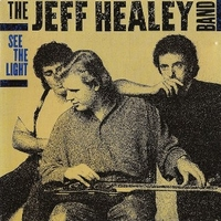 See the light - JEFF HEALEY