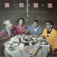 Songs for tomorrow morning - BOBS