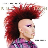 Evolution The hits - DEAD OR ALIVE