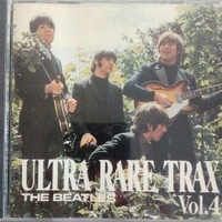 Ultra rare trax vol.4 - BEATLES