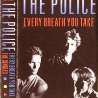 Every breathe you take - The singles - POLICE