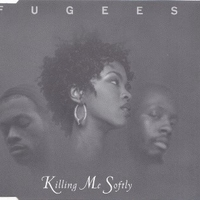 Killing me softly (4 tracks) - FUGEES