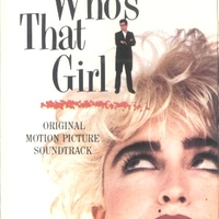 Who's that girl (o.s.t.) - MADONNA \ various