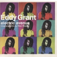 Electric avenue (ringbang remix by Peter Black) - EDDY GRANT