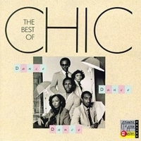Dance, dance, dance - The best of Chic - CHIC