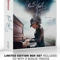 War in my mind (deluxe edition) - BETH HART