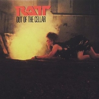 Out of the cellar - RATT
