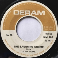 The laughing gnome \ The gospel according to Tony day - DAVID BOWIE