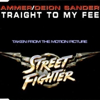 Straight to my feet (4 tracks) - HAMMER \ DEION SANDERS