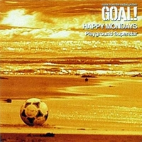 Playground superstar (radio mix; 1 track) - HAPPY MONDAYS