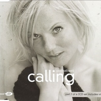 Calling PT.1 (3 tracks+1 video track) - GERI HALLIWELL