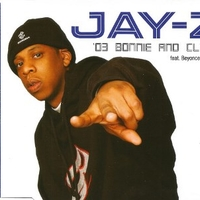 '03 Bonnie and Clyde (3 tracks+1 video track) - JAY-Z