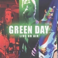 Live on air - GREEN DAY
