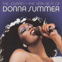 The journey - The very best of Donna Summer - DONNA SUMMER