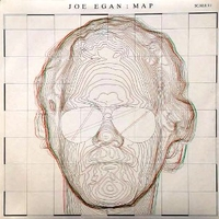 Map - JOE EGAN