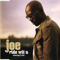 Ride wit U (3 vers.) - JOE