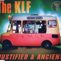 Justified & ancient (5 vers.) - KLF