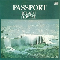 Iguacu - PASSPORT