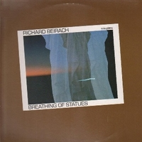 Breathing of statues - RICHARD BEIRACH