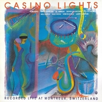 Casino lights - Recorded live at Montreux - VARIOUS