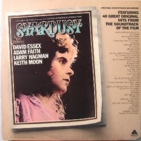 Stardust (o.s.t.) - DAVID ESSEX \ KEITH MOON \ ADAM FAITH \ LARRY HAGMAN