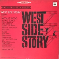 West side story (o.s.t.) - LEONARD BERNSTEIN \ various