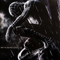 Music from and inspired by Spider-man 3 (o.s.t.) - VARIOUS