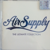 The ultimate collection - AIR SUPPLY