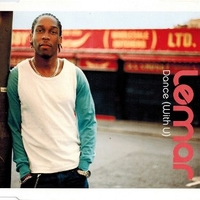 Dance (with U) CD1 (3 vers.+1 track video) - LEMAR