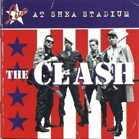 Live at Shea stadium - CLASH