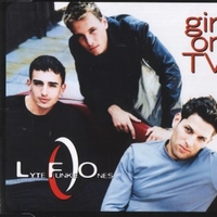 Girl on TV (5 vers.) - LYTE FUNKIE ONES (L.F.O.)