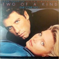 Two of a kind (due come noi) (o.s.t.) - VARIOUS