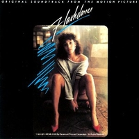 Flashdance (o.s.t.) - VARIOUS